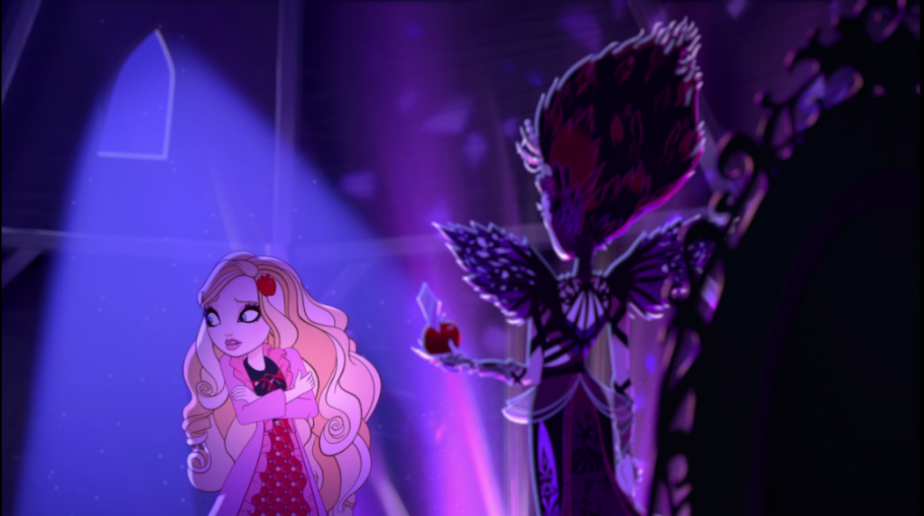 EverAfterHigh-DragonGames-Screenshot-Dollicius-PriscilaL-2
