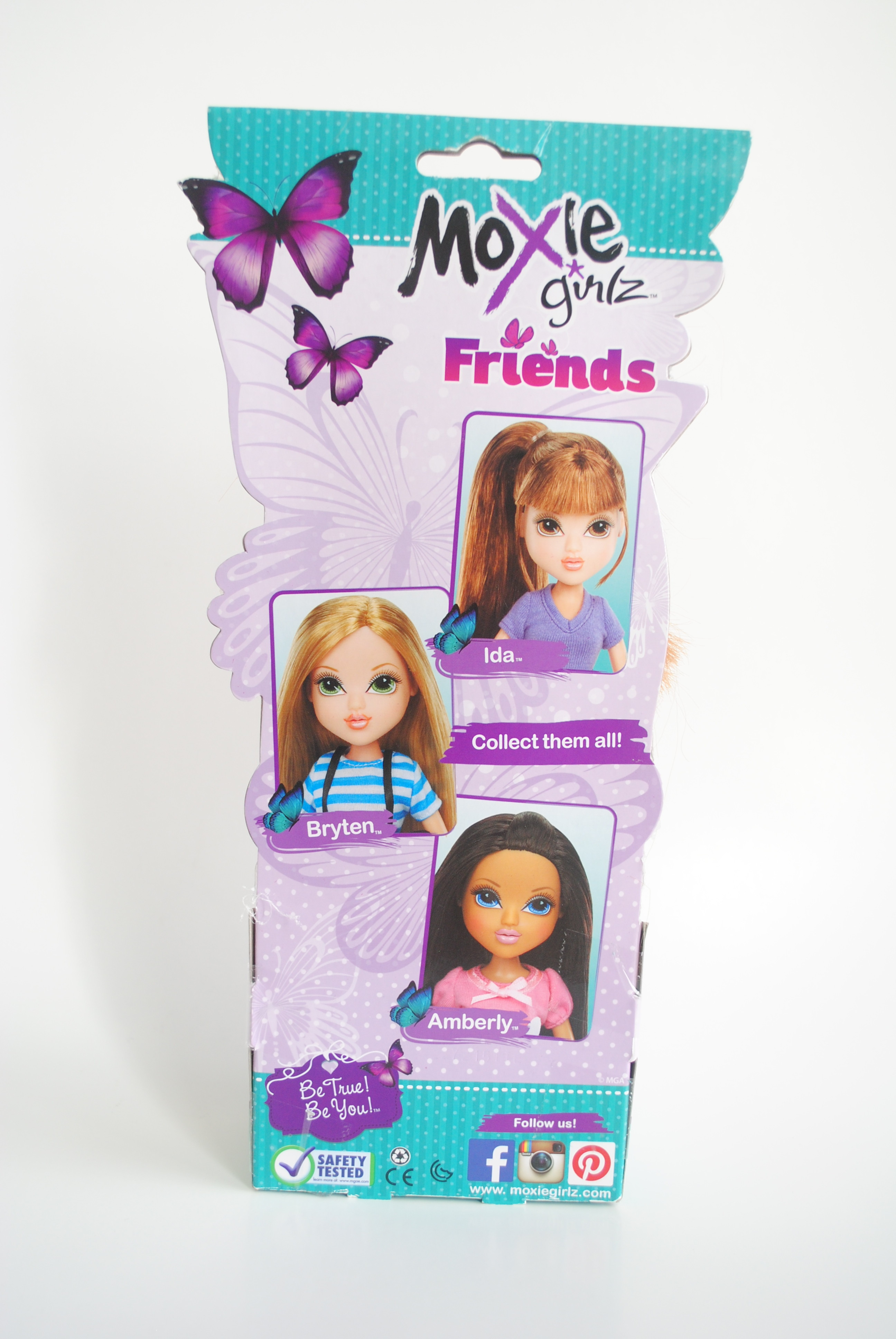 Review moxie girlz friends la mu eca m s barata dollicius - Moxie girlz pagine da colorare ...